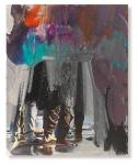 Endstation Paradies, 230x170 cm, Öl auf Leinwand, 2015
