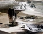 o.T.2010,Acryl auf Leinwand,100x120cm